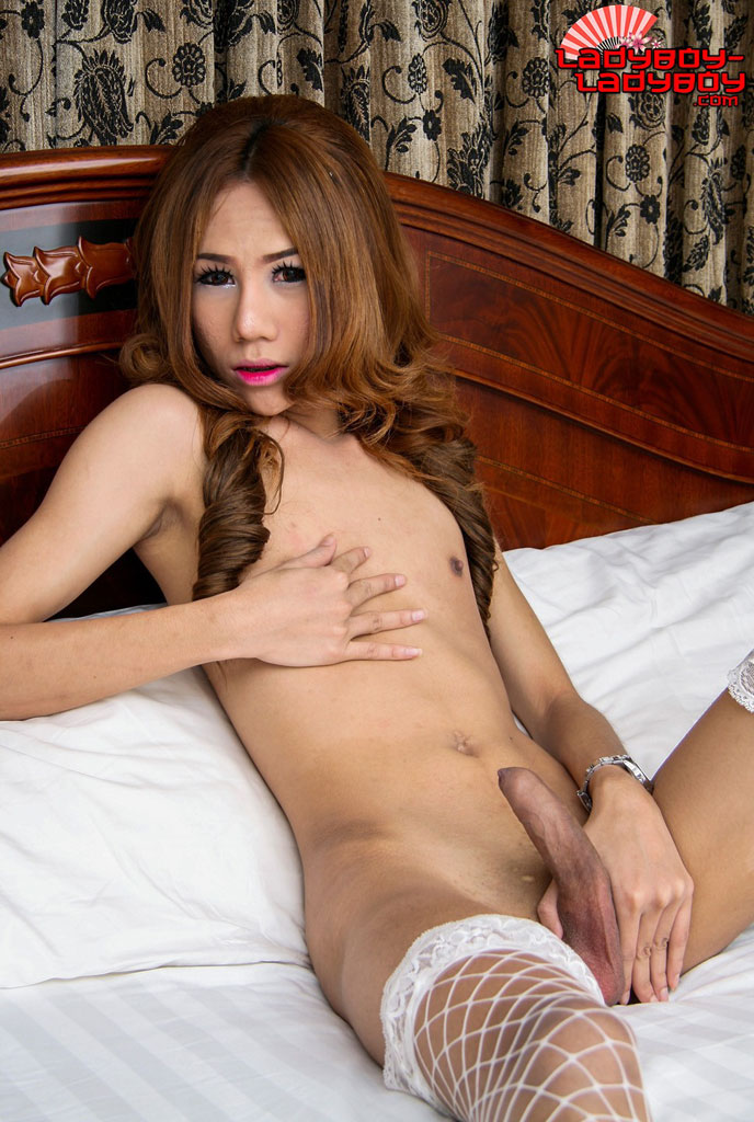 Asian lady boys porn