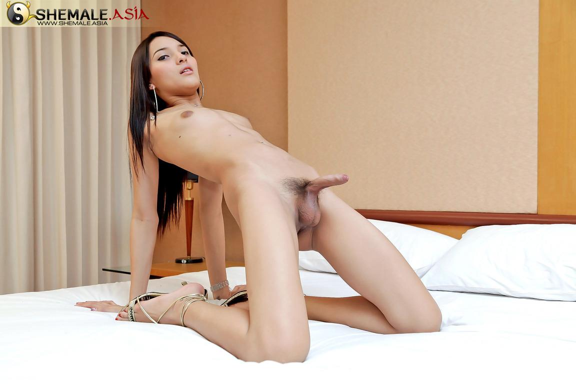 Азиатские старухи трансы