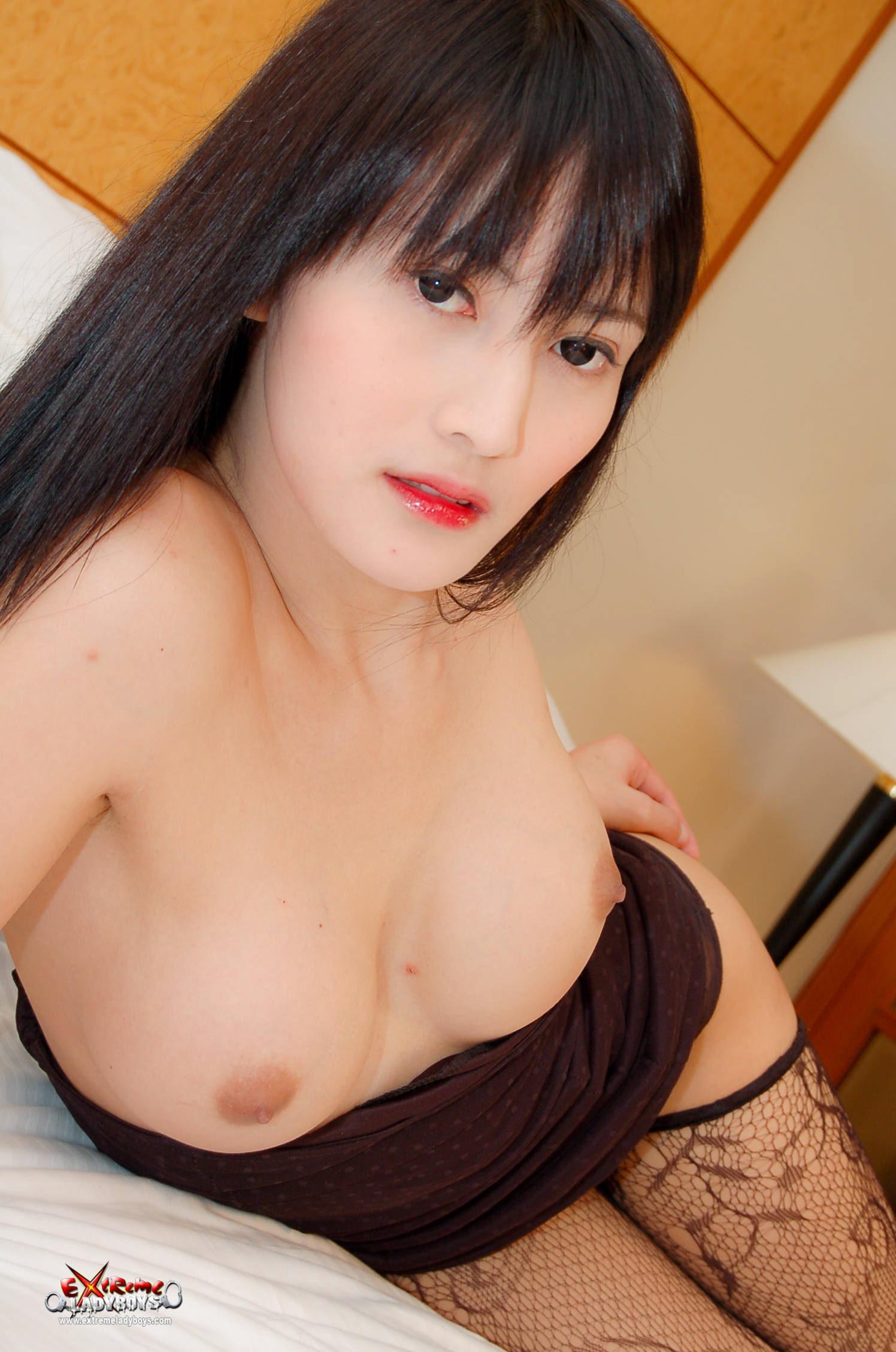Asian Guys European Girl
