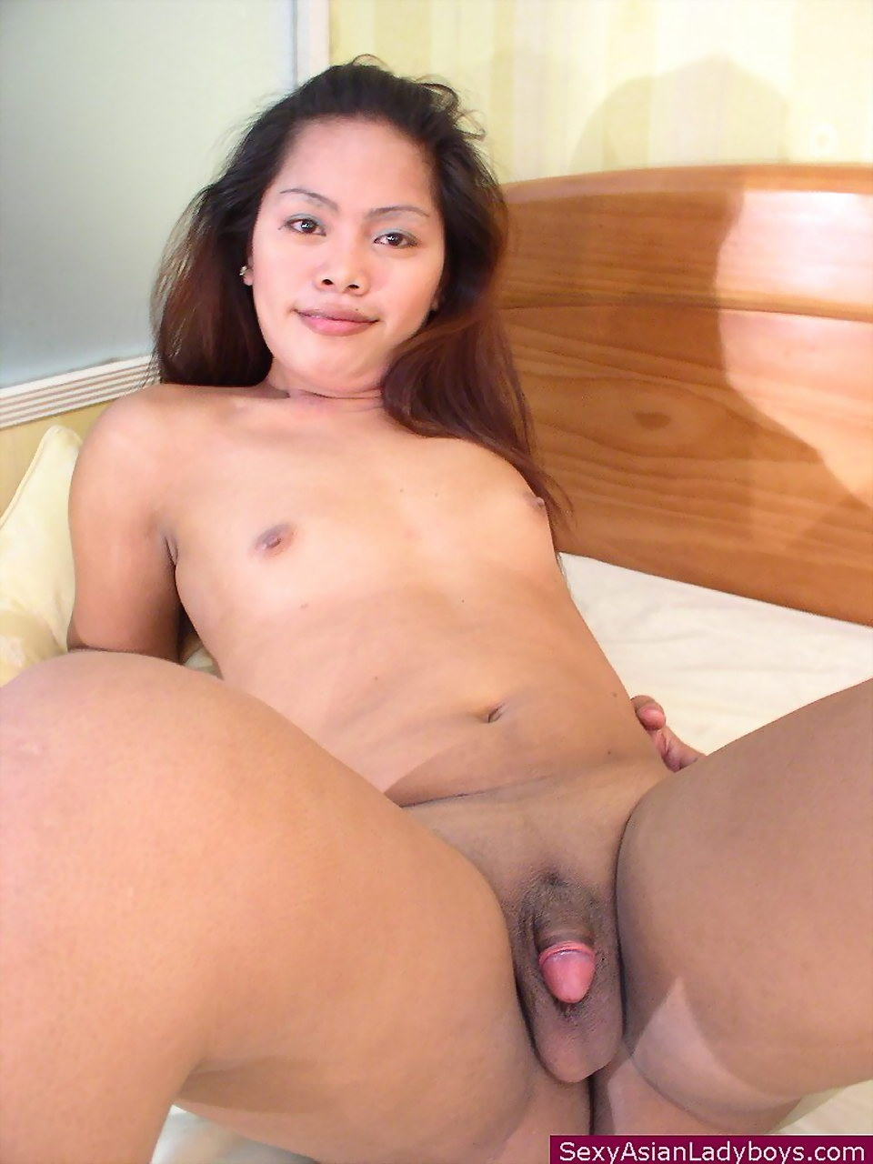 Asian shemale naked