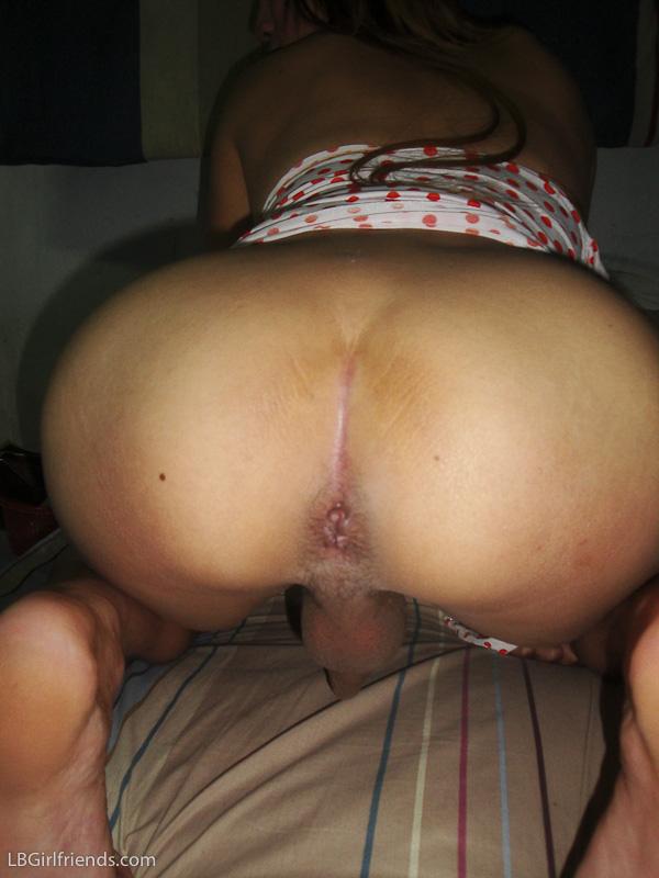 ass big black cock her up
